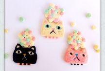 Cats Cats cats / by Aya Nasu