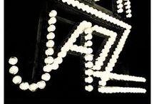 All That Jazz / by Vondalyn Starks