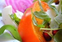 Salades { Epices & moi }