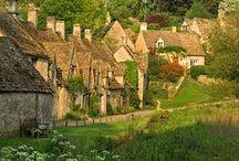 Beautiful Britain / scenes from around the British Isles