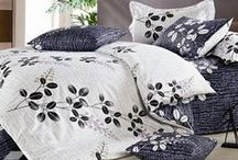 King size bedding sets / Beddinginn online store which has a especial zone for different King size duvet covers, and you would never need to worry about to find king size bedding sets for your King comforter. / by bedding inn