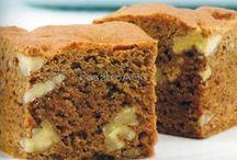 Browniek / Finomabbnál finomabb brownie receptek