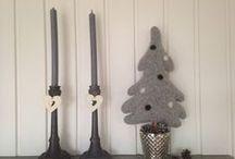 Eplabiter: Christmas time, handmade from Norway