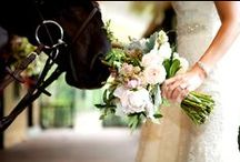 Florals / Florals at WIndwood Equestrian.  / by Windwood Weddings