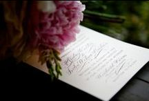 Paper Details  / Paper Suite from weddings at Windwood Equestrian .  / by Windwood Weddings