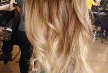 Viv's Hair Style