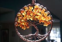 Tree of life / Amulety i wisiorki