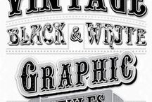 Various graphic resources
