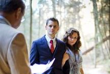 Frugal & Gorgeous Weddings / You don't have to break the bank in order to have a fabulous wedding.
