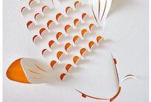 paper paper paper / by francesca r