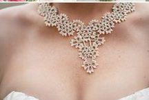 DIY wedding accessoar