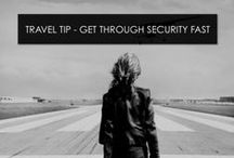 Travel Tricks and Tips / Travel hacks that are useful on the road or before you travel.