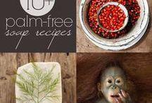 Soap Tutorials, Tip & Recipes