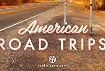 Road Trippin / Tips and tricks for the avid road tripper