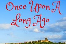 Once Upon A Long Ago / Book 3 in The Kearton Bay series