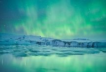 Travel to Iceland / All the places I want to go in Iceland.