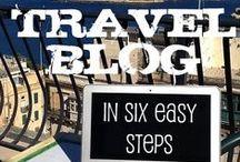 Travel Blog Posts / Blog posts about travel