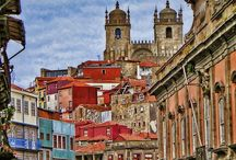 Travel to Portugal / All the places I want to visit in Portugal.