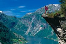 Travel to Scandinavia