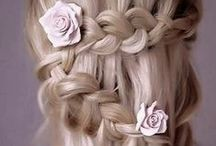 Hair Style / Hair style changes, your mood changes too. Keep a good mood everyday.  / by Bedding inn   Home Decor