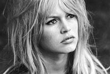 icon | Brigitte Bardot