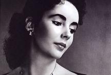 icon | Elizabeth Taylor