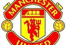 Man Utd / All things Manchester United FC! #MUFC #ManU
