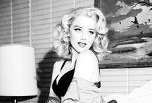 fashion shoot: Amber Heard / by Elena Modella