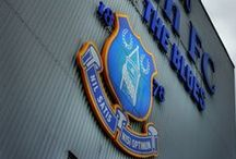 Everton FC / #EvertonFC