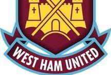 West Ham United / West Ham United - #WHUFC