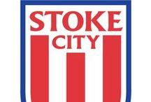 Stoke City FC / #StokeCityFC #Potters