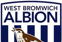 West Brom / #WestBrom #WestBromFC #WestBromwich #WestBromwichAlbion #Baggies