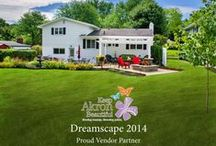 KAB's Dreamscape Program / The Dreamscape Makeover Raffle is Keep Akron Beautiful's annual fundraiser that was developed 11 years ago to help support our public land beautification program, Flowerscape. The Dreamscape Makeover is a raffle where one lucky winner will recieve a professionally designed front or back yard makeover, valued at $10,000.