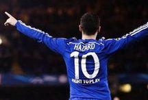 Eden Hazard / #Chelsea's #EdenHazard
