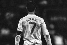 Cristiano Ronaldo / #Ronaldo #CR7 #RealMadrid