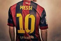 Lionel Messi / #Messi #LeoMessi #Barca