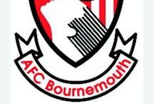 AFC Bournemouth / #AFCBournemouth #Cherries