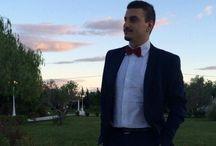 Stile personale / Moda uomo, stile uomo, abbigliamento uomo , accessori uomo