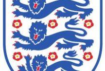England Football Team / England #football team