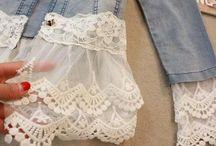 Sew - Crochet - Cut