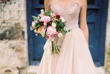 Casamento - Buquê noiva