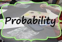 Probability - Common Core