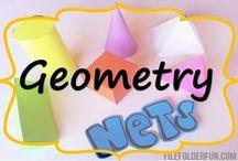 Geometry - Common Core