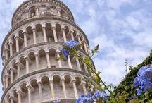 Pisa and around