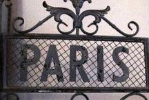 Summer in Paris / City of lights ✨