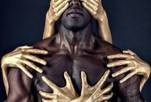 Body Art / the body as a projection surface