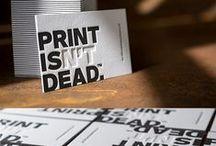 Corporate Design / Design Inspo