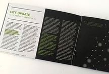 Editorial / Design Inspo