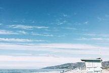 Malibu Beach Vibes