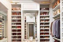 Dream Closets / by Bedding inn   Home Decor
